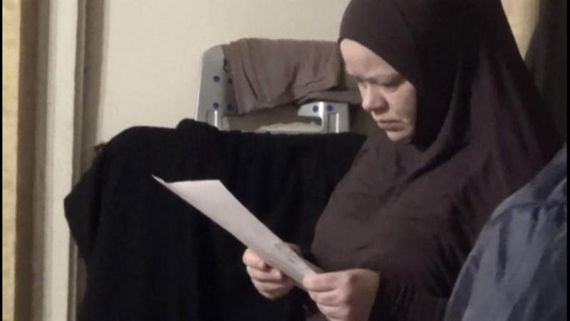 Главаря женской ячейки Хизб ут-Тахрир схватили в Санкт-Петербурге