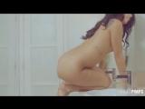 Gina Valentina - So Wet For You Solo, Posing, Masturbation