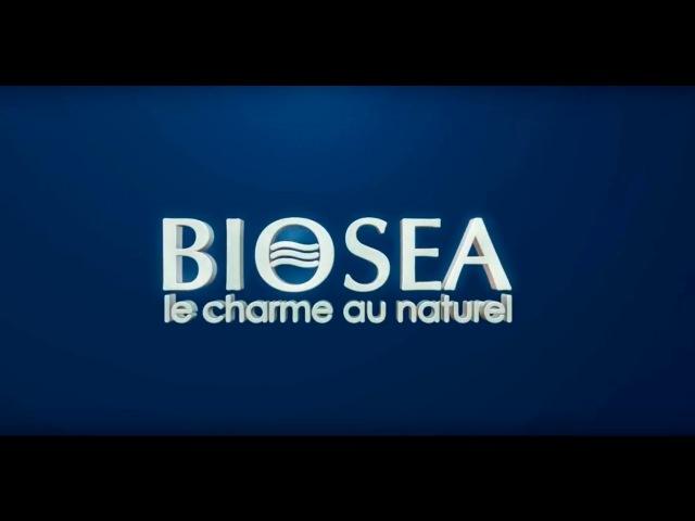 BIOSEA – лучший выбор! Презентация Компании натуральной безопасной косметики из Франции.