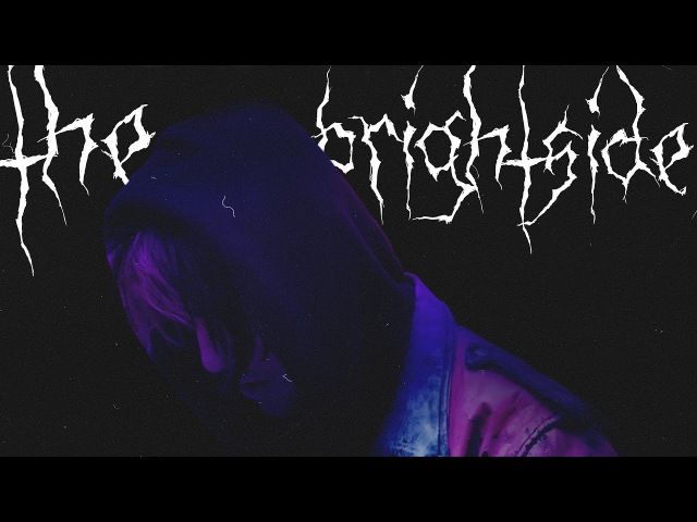 LIL PEEP - THE BRIGHTSIDE ПЕРЕВОД WITH RUSSIAN SUBS