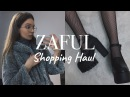 Online Shopping Haul - Zaful / Veronica Marie