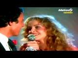 Julio Iglesias &amp Sydne Rome - I wish you love  Que reste t'il de nos amours