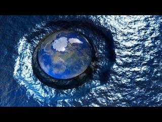 Как на самом деле течет время на краю Плоской Земли и почему не исследуют ее гран...