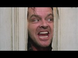 Here's Johnny, do you wanna build a snowman! - The Shining