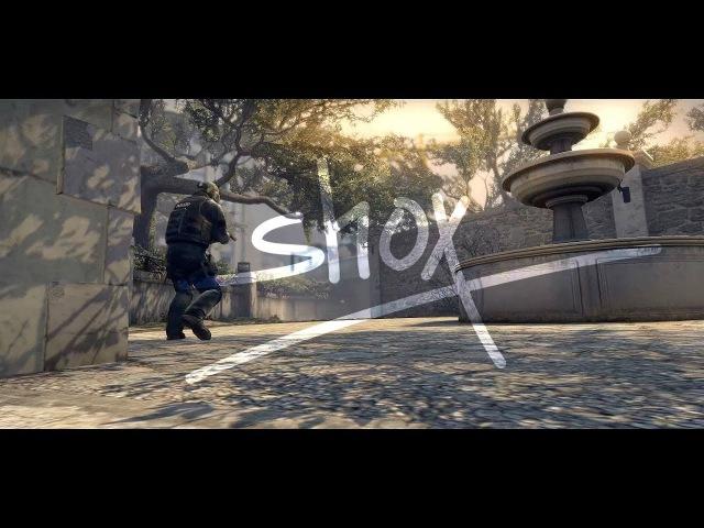 Richard shox Papillon - CS:GO Movie
