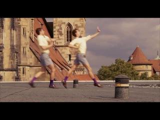 סוזן דלל נדב צלנר Colours International Dance Festival's