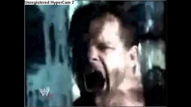 Chris Benoit Theme Song