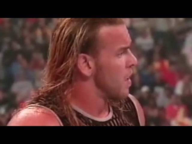 [WCOFP] Christian vs. Rikishi Lance Storm Segment (WWE Smackdown 6/20/02)