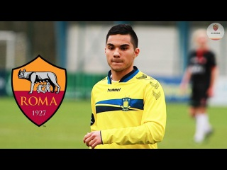 Rezan Сorlu. Welcome to AS Roma! - Unique Skills, Assists & Goals