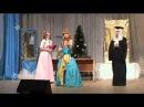 Чудо на Рождество Церковь Новая Жизнь 2012 wmv