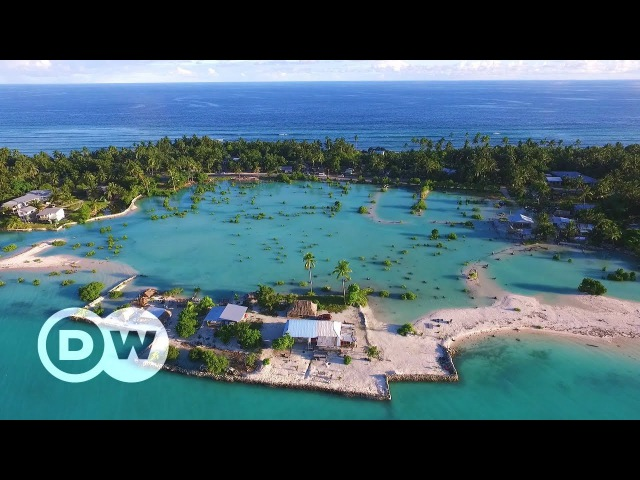 Kiribati: a drowning paradise in the South Pacific   DW Documentary