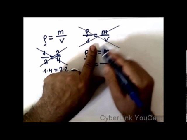 Как найти неизвестное в формулах по физике ЧАСТЬ 1