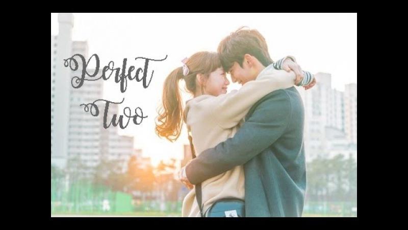Bok Joo x Joon Hyung || Perfect Two [MV]