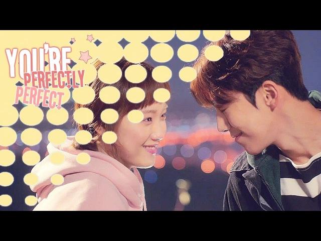Kim Bok Joo Jung Jun Hyung || 𝓅𝑒𝓇𝒻𝑒𝒸𝓉𝓁𝓎 𝓅𝑒𝓇𝒻𝑒𝒸𝓉 ♥