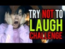 TRY NOT TO LAUGH CHALLENGE PRODUCE 101