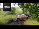 WRC 2017 - 08 ORLEN 74th Rally Poland, stages 6-9
