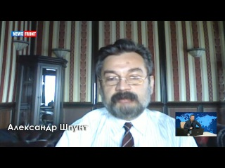 Задача США - попытаться убедить жителей России, что они живут в «кошмарной стран ...