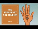 Learn English Listening English Stories - 52. The Steadfast Tin Soldier - Part 1