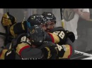 T-Mobile Arena erupts as Nosek scores first Golden Knights home goal