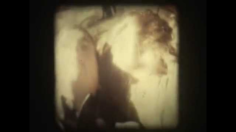 Sonic Youth - Creme Brulee (1992 - Super 8 Fan Video)