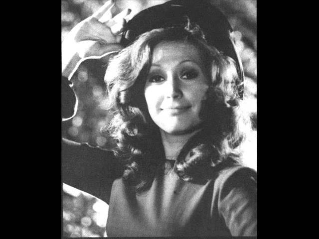 Алла Пугачёва и Александр Лерман - Не забывай, Земля глядит на нас (1975)