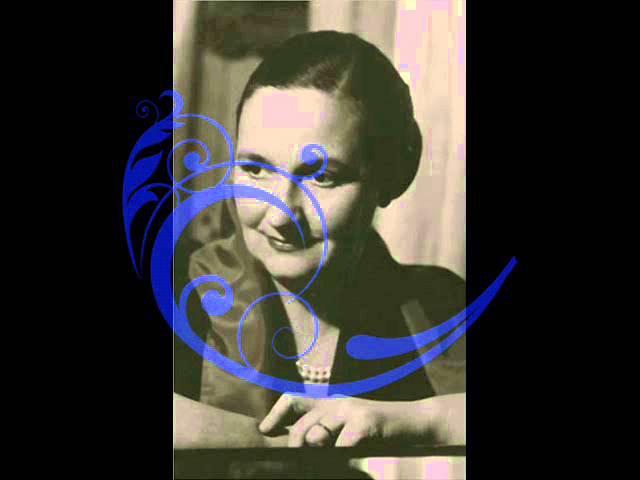 LP HMV CLP 1057 (1955) Gina Bachauer performs Liszt, Chopin, Chostakovitch