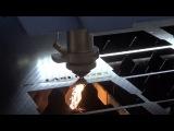 Волоконный лазер JQ 1530 500W нержавеющая сталь 1мм