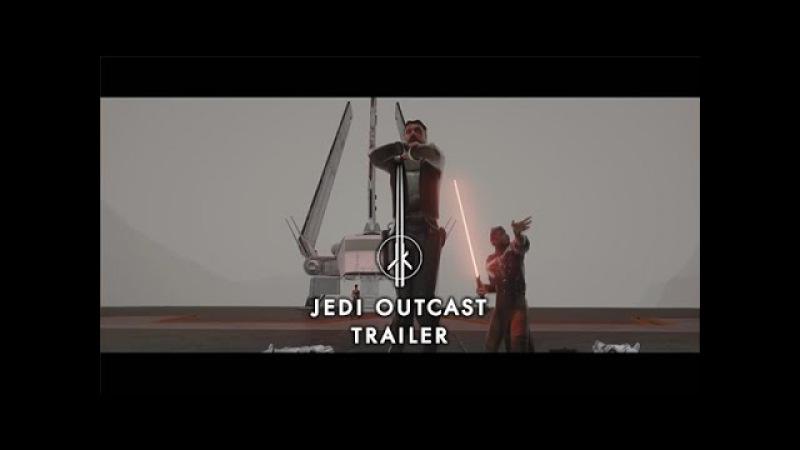 Jedi Outcast Trailer 1 (VF)