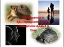 1 Откровение о Единородном в сотворении Адама и Евы