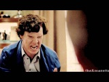 Sherlock BBC  I love you (Sherlock HolmesJohn Watson)