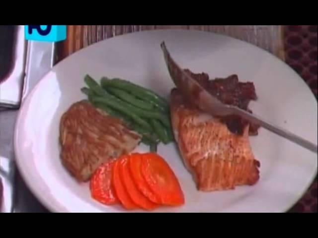 Кошмары на кухне с Гордоном Рамзи (1 сезон 3 серия)