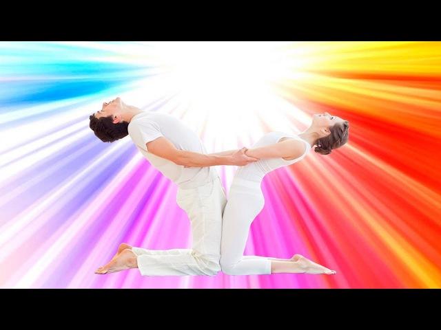 Тантра и секс в астрале ч 4 Рвётся ли связь с божественным при интимных отношениях