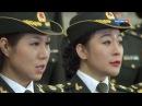 Священная война Поют китайские военные Хор НОАК
