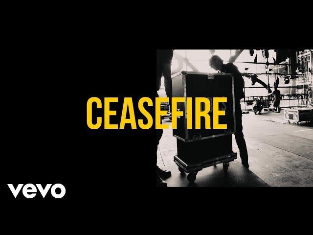 Judas - Ceasefire