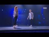 Танцы: Макс Нестерович и Екатерина Решетникова (Юлианна Караулова – Внеорбитны ...