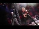 Metallica: The Four Horsemen (Mexico City, Mexico - March 1, 2017)