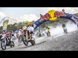 Who snatched the Win at Red Bull Sea To Sky 2017