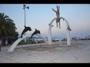 Абхазия. Обзор Объединения пансионатов курорта ОПК Пицунда