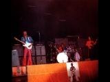 Jimi Hendrix - Indianapolis - 11 May 1969