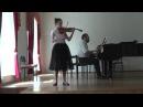 А. Вивальди. Концерт Соль мажор