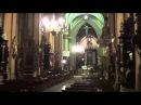 Ogrodzie oliwny Improwizacja na temat pieśni Katedra Frombork