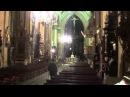 Krzyżu Chrystusa bądźże pochwalony Improwizacja na temat pieśni Katedra Frombork