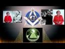 Anonymous - Angela Merkel - Lügnerin und illuminati ?! Trump über Deutschland