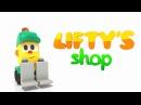 Eğitici çizgi filmi Lifty's shop! Lifty'nin dükkanı! Top havuzu. Meyve öğren! Meraklı Leo serisi