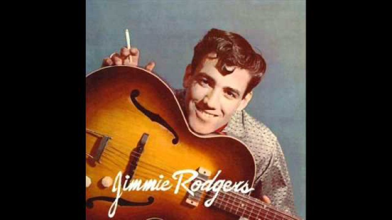 Jimmie Rodgers - Froggy Went A Courtin'