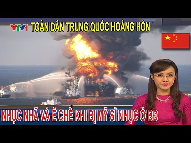 Tin biển Đông cực mới hôm nay ngày 15 4 2017 Nỗi Nhục Nhã Ngàn Đời Của Trung Quốc Bị Mỹ Sỉ Nhục