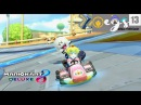 MK8 Deluxe - Inkling Boy Won the Mushroom Cup with 100CC Engine Gameplay Part 13 (Nintendo Switch)