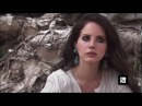 Lana Del Rey - Heart Shaped Box cover Nirvana (OFFICIAL VIDEO)