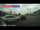 ДТП в Сипайлово Уфа 15.07.17 Дорожный патруль