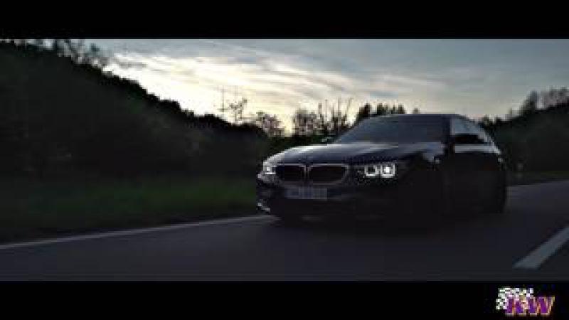 BMW 5-series (G30) meets KW Variant 3 KW Variante 3 für neuen BMW 5er